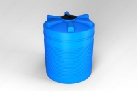 Емкость для топлива ЭВЛ 3000 л